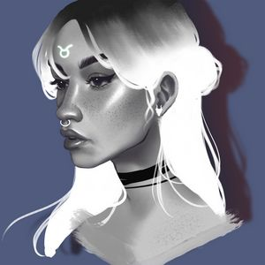 Taurus - Aaliyah Joao