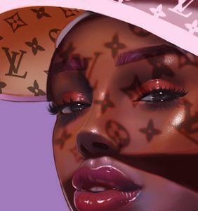 luxe - Aaliyah Joao
