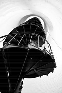 Lighthouse Staircase III