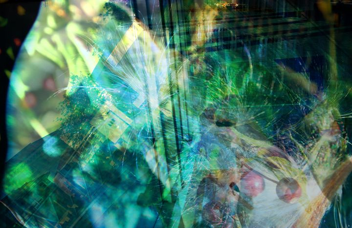 Kaleidoscope - Custom Collages