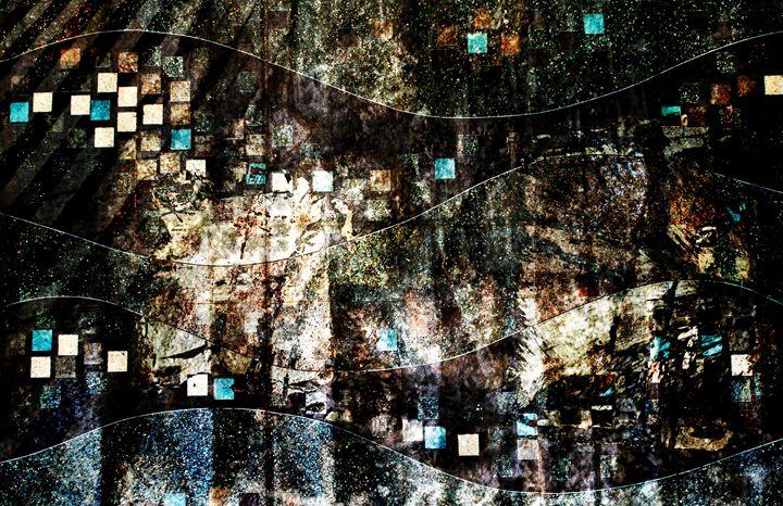 Pathfinder - Custom Collages