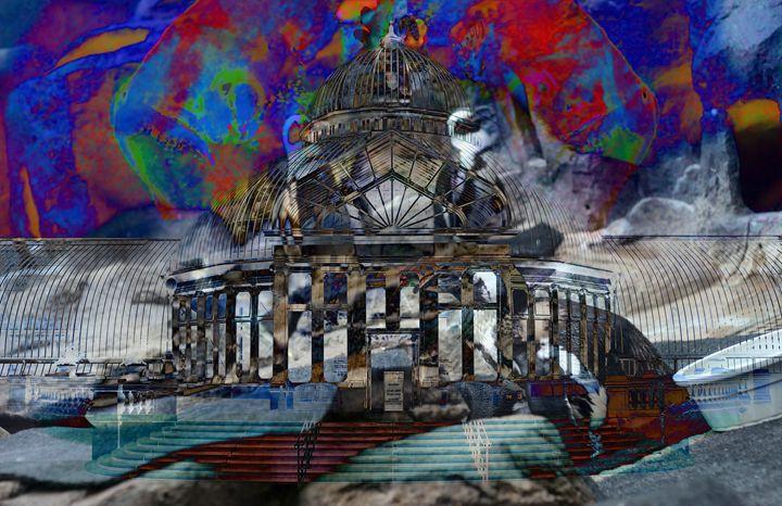 The Arctic - Custom Collages