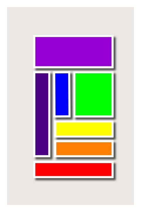 Rainbow - Riju Chakraborty