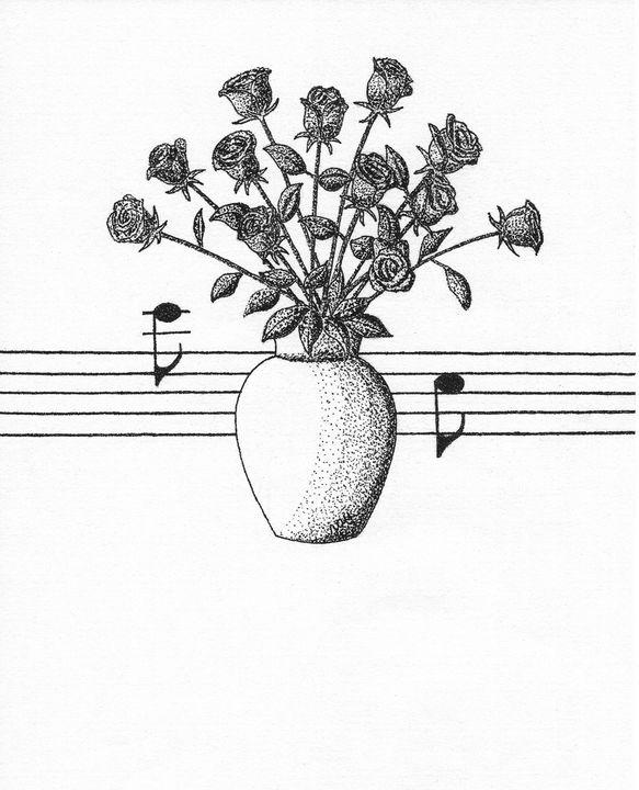 Composing Love - Wonderfully Composed LLC