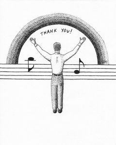 Building Upon Gratitude