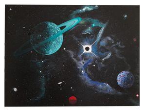 Interstellar voyage #4