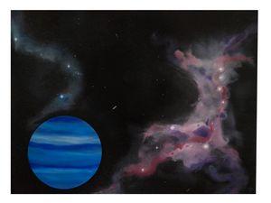 Interstellar voyage #1