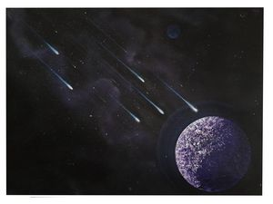 Interstellar voyage #2