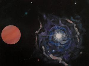 Interstellar voyage #3