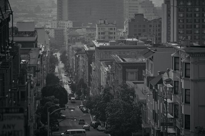 San Fran Hill - MurdokX