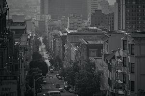 San Fran Hill