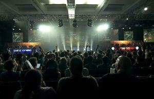 Esports at Pax 2012