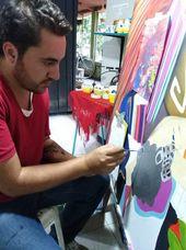 Juan Ángel Art