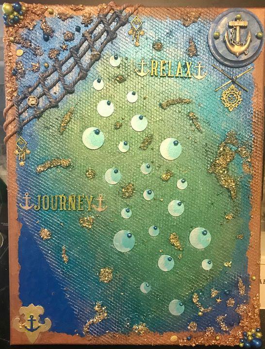 Nautical Dreams - Brittany Cummings