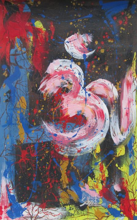 Sound of HOPE - Artist Subash
