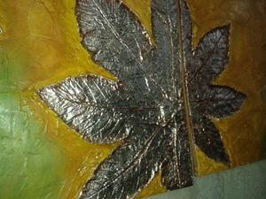"""Silver Leaves"" pic 3 of 7"