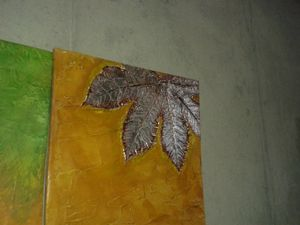 """Silver Leaves"" pic 6 of 7"