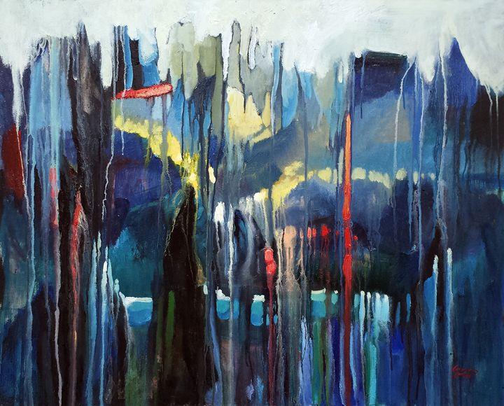 Purification - Osman Yuseinov