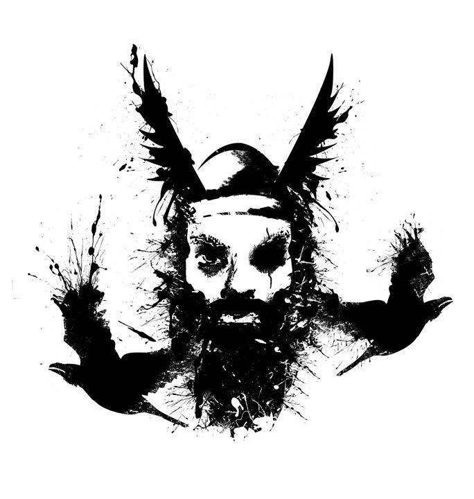 Odin - Hordana