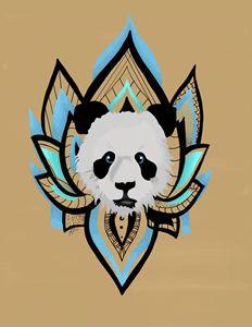 Panda - Artful Lease