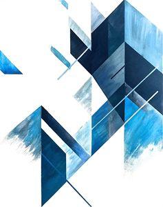 Blue Dimensions