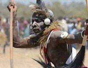 Gondwe Ceremony