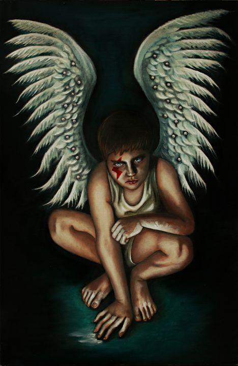 Lucifer: Light Bearer - MirzaMoneum
