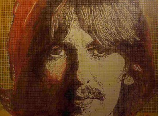 George Harrison - macrioriginalart.com