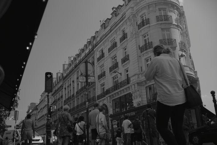A Day in life - Nini Blanco