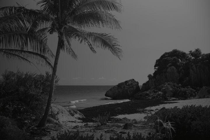 Mayan Beach - Nini Blanco
