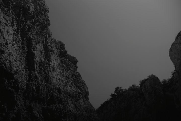 Negative space - Nini Blanco