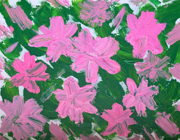 Lilies - Giart