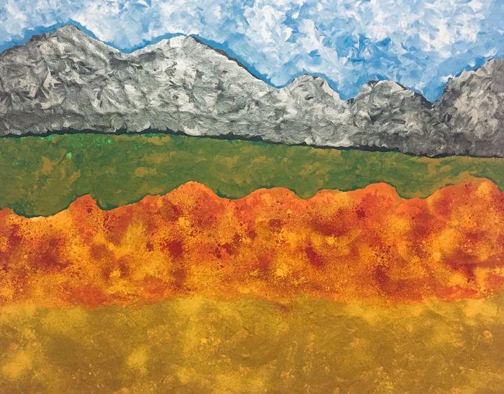 Bright Autumn - Giart