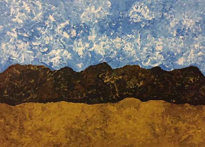 Desert - GI ART