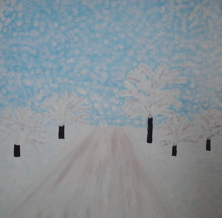 Winter - GI ART