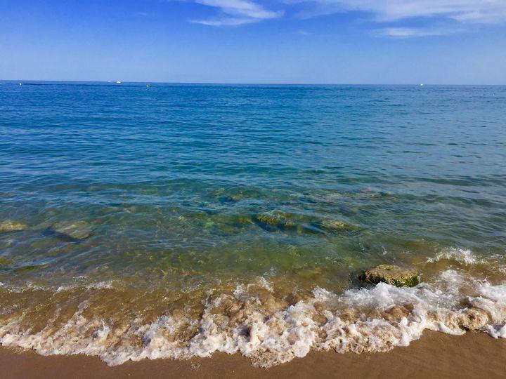Seascape - Giart