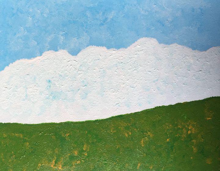 Snowy Mountains - Giart