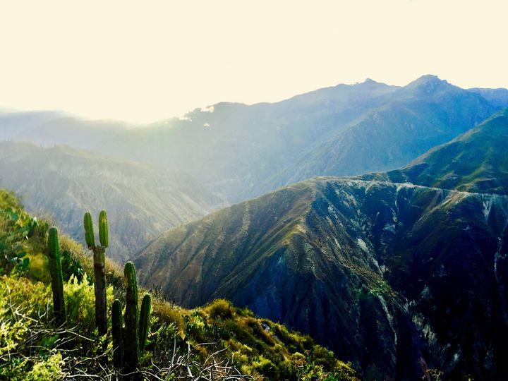 Arequipa, Peru - Sara Anne Love