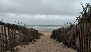 Storm's Entrance