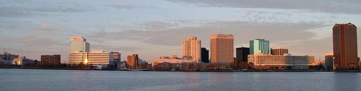 Norfolk Panorama - Ben Salomonsky Photographic Designs