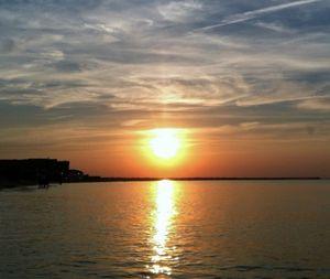 Sunset's Artistry