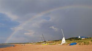 Rainbow's Luck