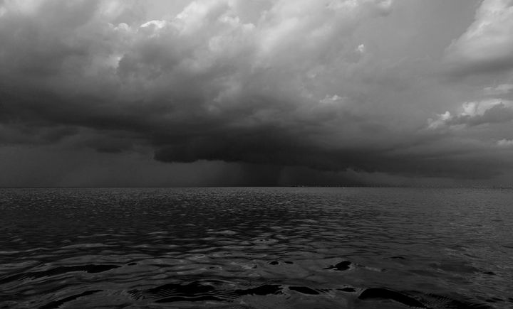 Storm From the South - Ben Salomonsky Photographic Designs