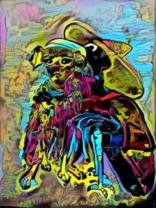 Wolfinstein and Crow