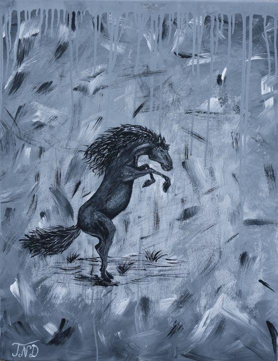 Horseplay - Tunde