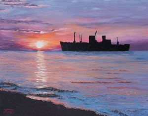 Shipwreck - Tunde