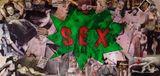 Sexy Burlesque collage