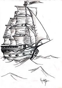 Bumpy sailing