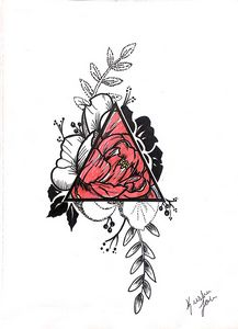 Rose pop