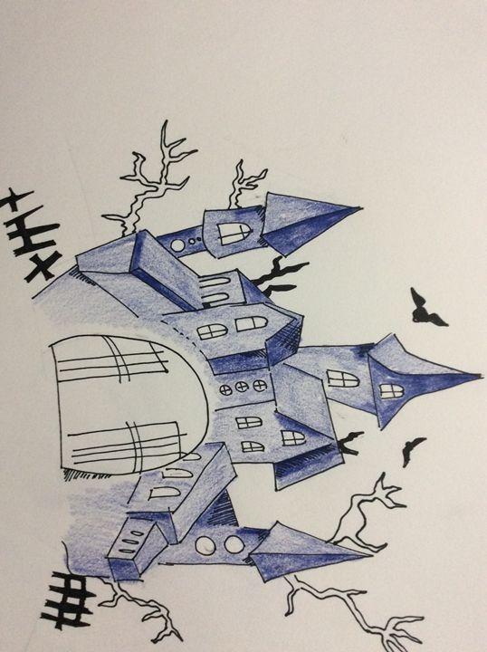 House of Horrors - My World My Imagination